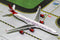 Airbus A340-600 Virgin Atlantic (G-VNAP) 1:400 Scale Model By Gemini Jets