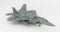 "Lockheed Martin F-22 Raptor, 95th FS ""Boneheads"" 1:72 Scale Diecast Model By Hobby Master"