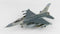 Lockheed Martin F-16A Fighting Falcon 174th TFW 1991, 1/72 Scale Model By Hobby Master