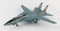 "F-14A Tomcat VF-21 ""Freelancers"" 1/72 Scale Modely By Hobby Master Left Front View"