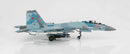 Hobby Master HA5705 Su-35 Flanker E Aktubinsk 2012 1/72 Scale Model Right Side