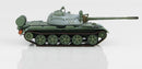 T-55 Medium Tank Soviet Army 1970's Winter Camouflage 1:72 Scale Diecast Model By Hobby Master Right Side View
