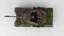 "M10 ""Achilles"" IIc 1:72 Scale Diecast Model By Hobby Master Top View"