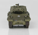 "M10 ""Achilles"" IIc 1:72 Scale Diecast Model By Hobby Master Front View"