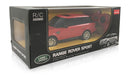 Land Rover Range Rover Sport (Red) 1/24 Scale Radio Controlled Model Car