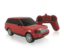 Rastar RC Land Rover Range Rover (Red) 1:24 Scale