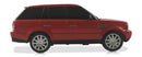 Rastar Land Rover Range Rover (Red) 1:24 Scale RC Car