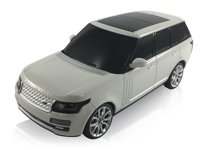 Land Rover Range Rover Sport 2013 (White) 1/24 Scale Radio Controlled Model Car By Rastar