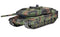Leopard 2A5/A5NL Main Battle Tank 1/72 Scale Model Kit By Revell Germany