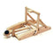 Medieval Catapult Wooden Kit By Pathfinders Design