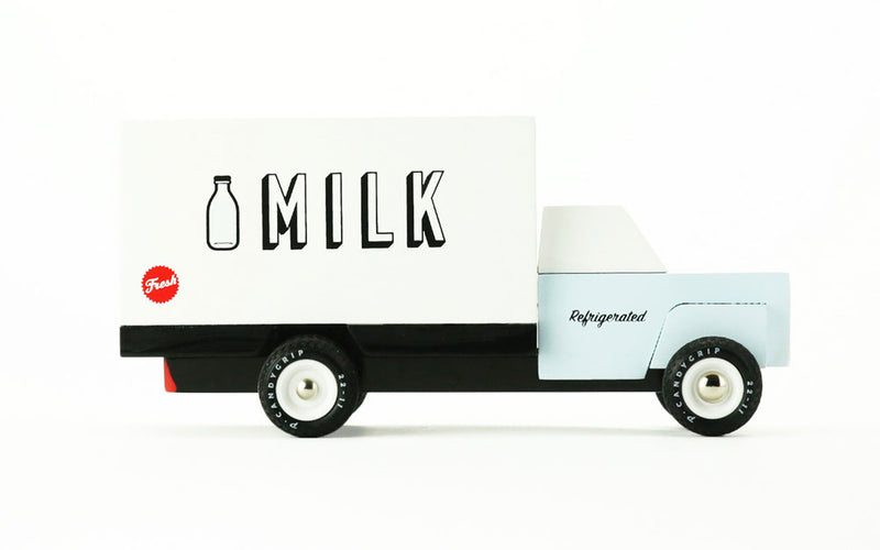 Milk Truck By Candylab Toys
