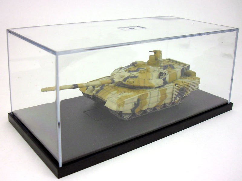 "T-90MS ""Tagil"" Main Battle Tank Russian Army Desert Camouflage 2014 1:72 Scale Diecast Model By Modelcollect Acrylic"
