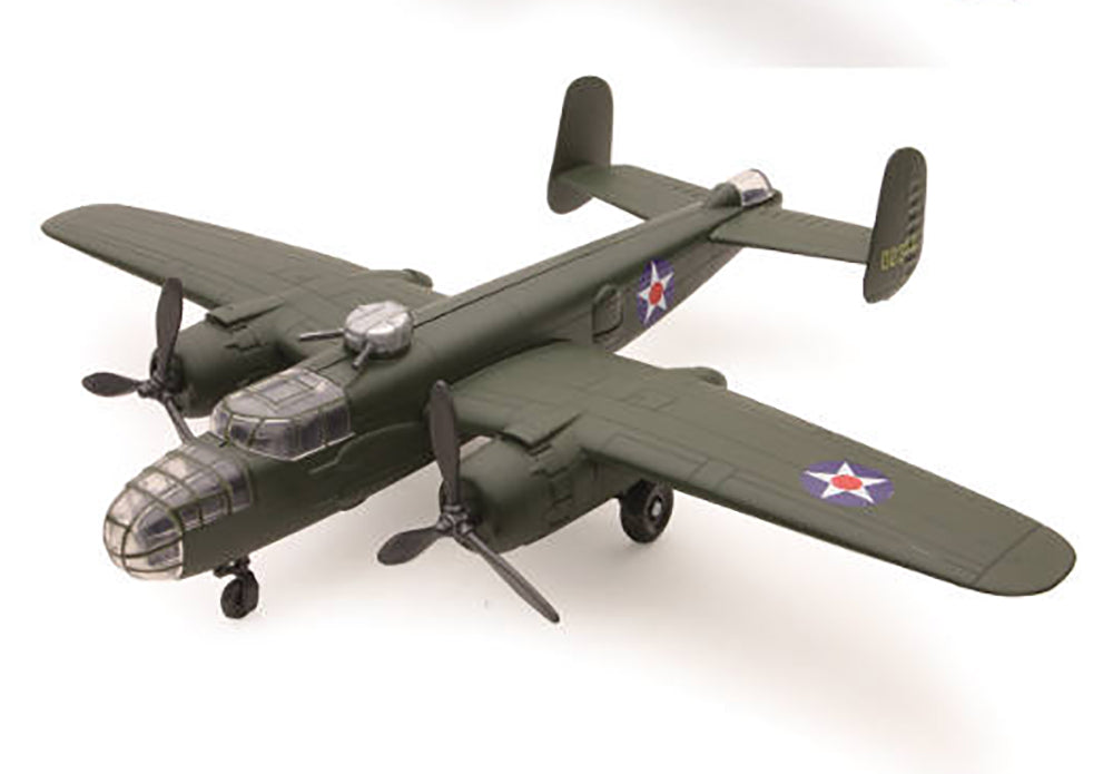New Ray B-25 Mitchell Model Kit