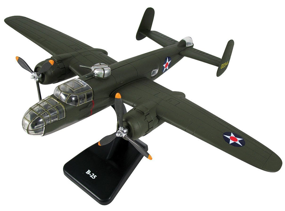 New Ray EZ Build B-25 Mitchell Model Kit