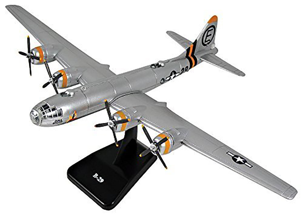 New Ray B-29 Superfortress EZ Build Model Kit