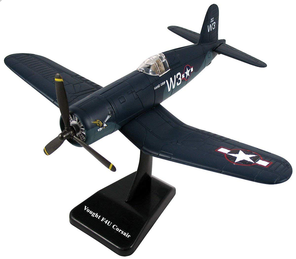 New Ray Vought F4U Corsair Model Kit