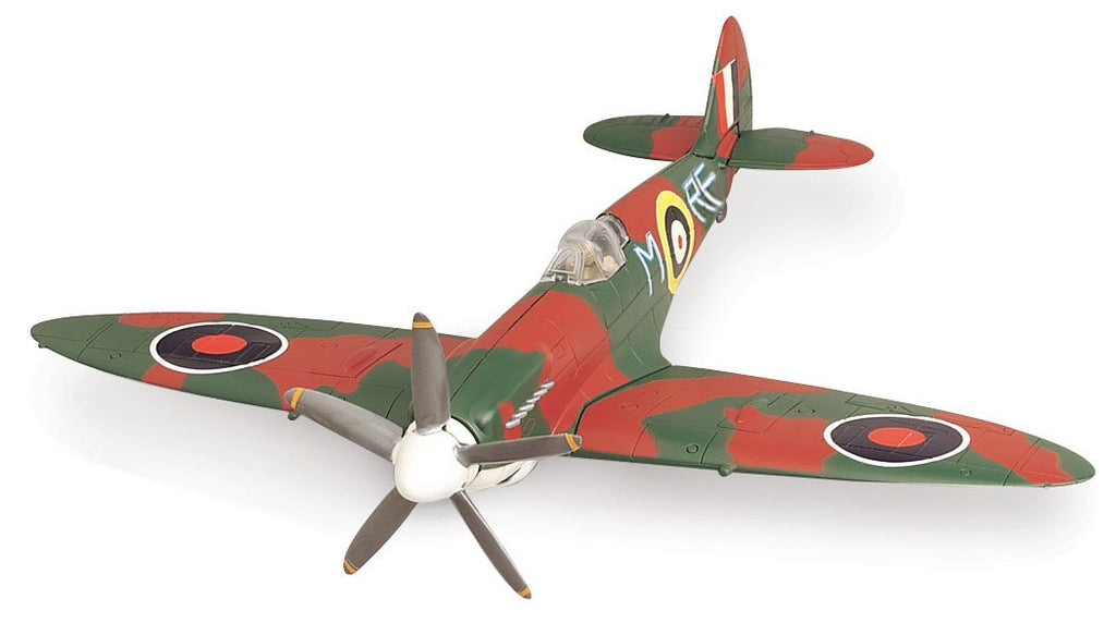 Supermarine Spitfire EZ Build Modle Kit By New Ray