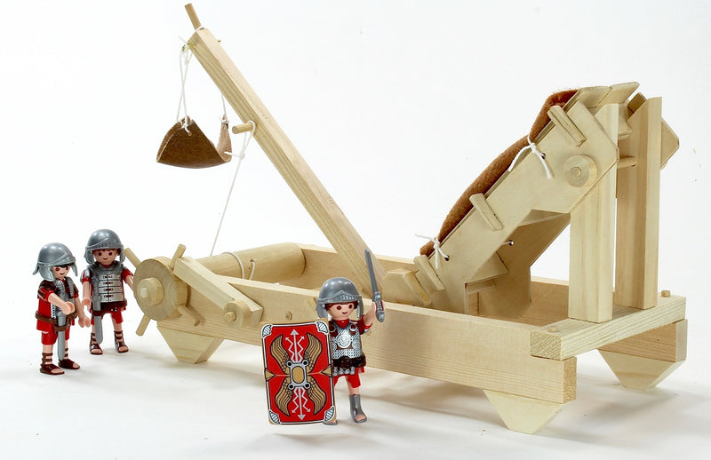 Roman Onager Wooden Kit By Pathfinders Design