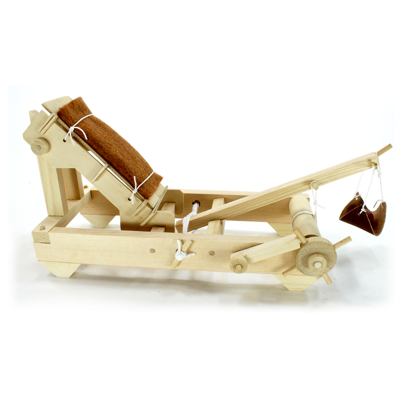 Roman Onager Wooden Kit