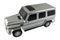 Rastar Mercedes Benz G55 1/24 Scale Radio Controlled Car Right Front View