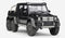 Mercedes-Benz G-Class G63 AMG 6 X 6 (Black) 1:24 Scale Diecast Model Car By Welly