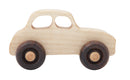 Wooden Story '50's Wood Toy Car