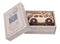 Wooden Story '50's Car In Box