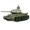 T-34-85 Medium Tank, Soviet 95th Tank Brigade 1945, 1/32 Scale Model By Forces Of Valor