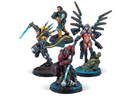 Infinity Betrayal Characters Pack Miniature Game Figures By Corvus Belli