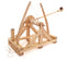 Leonardo Da Vinci Catapult Wooden Kit By Pathfinders Design