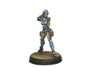 Infinity Dire Foes Mission Pack 1: Train Rescue Fusler Indigo  Bpandra