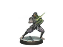 Infinity Dire Foes Mission Pack 2: Fleeting Alliance Chandra Sergeant Thrasymedes