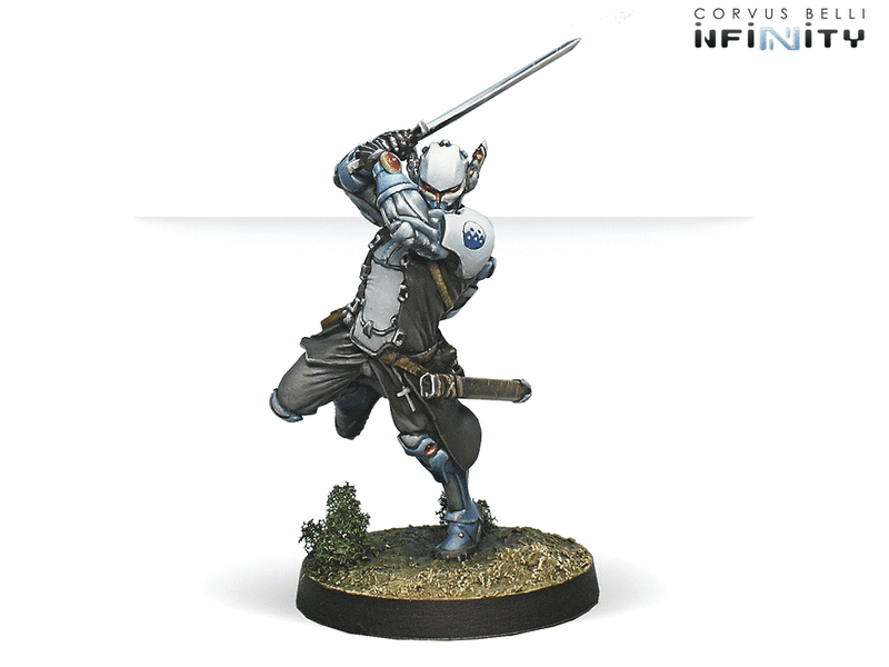 Infinity Dire Foes Mission Pack 4: Flee Or Die Indigo Brother Konstantinos