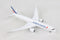 Boeing 787-9 Air France (F-HRBB) 1:400 Scale Model By Gemini Jets Right Front View