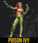 Batman Miniature Game, Gotham City Sirens, Poison Ivy