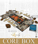 Harry Potter Miniatures Adventure Game Core Box By Knight Models