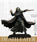 Harry Potter Miniatures Adventure Game Death Eater