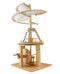 Leonardo Da Vinci Aerial Screw (Helicopter) Wooden Kit By Pathfinders Design