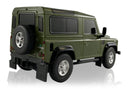 Land Rover Defender (Green) 1/24 Scale Radio Controlled Model Car By Rastar