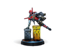 Infinity NA2 Soldiers Of Fortune Miniature Game Figures