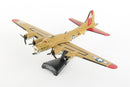 "Boeing B-17G Flying Fortress ""Nine-O-Nine"" 1:155 Scale Diecast Model By Daron Postage Stamp"