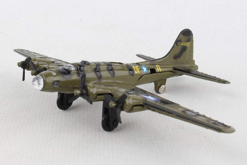 Boeing WWII Playset By Daron B-17