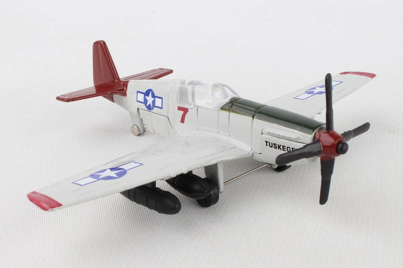 Boeing WWII Playset By Daron P-51