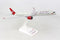Airbus A350-1000 Virgin Atlantic  1:200 Scale Model By Daron Skymarks