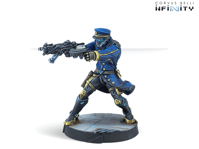 Infinity O-12 Starmada Action Pack