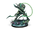 Infinity Combined Army The Anathematics (Plasma Rifle) Miniatures Game Figure By Corvus Belli