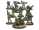 Infinity USAriadna Army Pack Miniature Game Figure Set