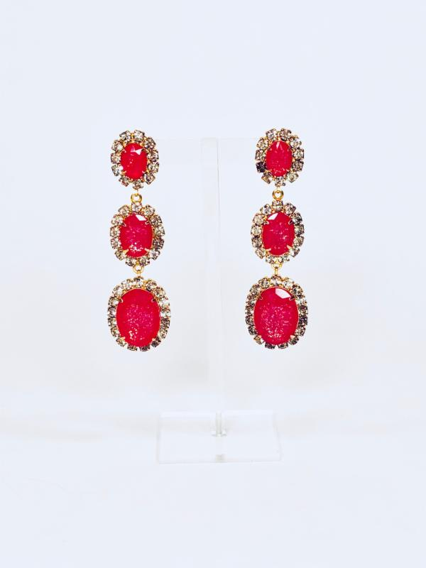 Lawrence Earrings
