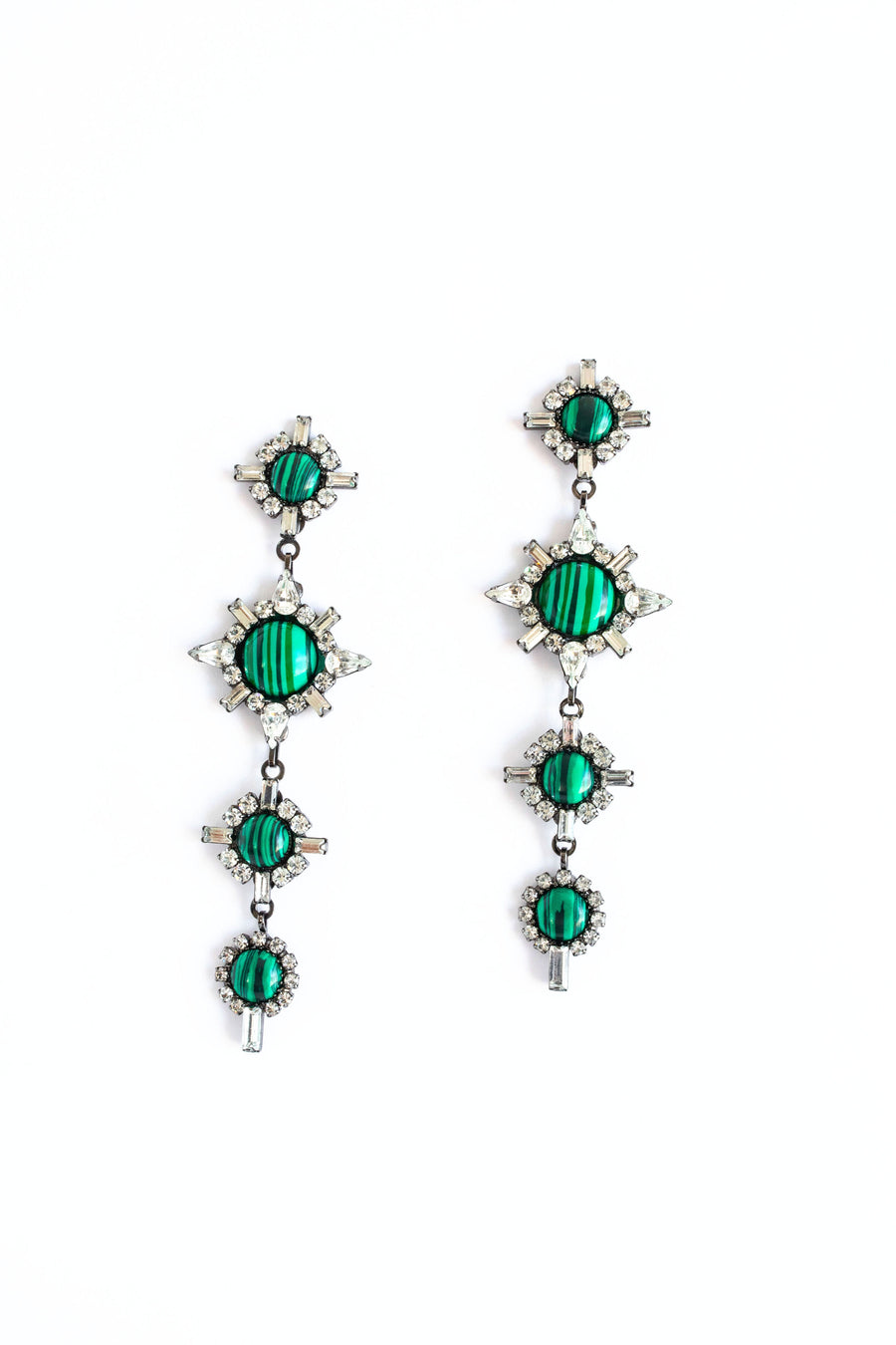 Dires Earrings