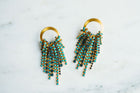 Rowan Earrings
